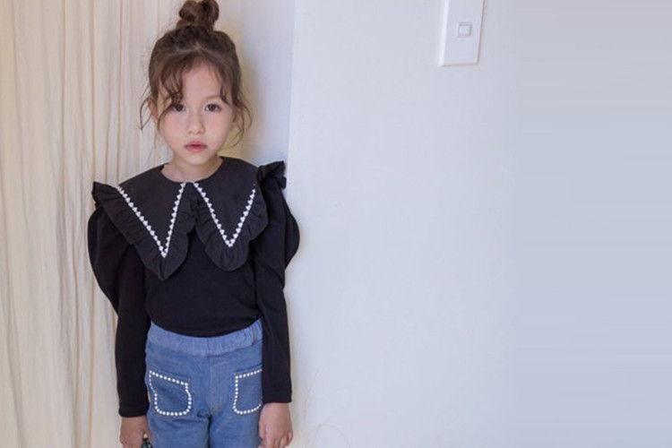 BERRY BERRY - BRAND - Korean Children Fashion - #Kfashion4kids - Purry Tee