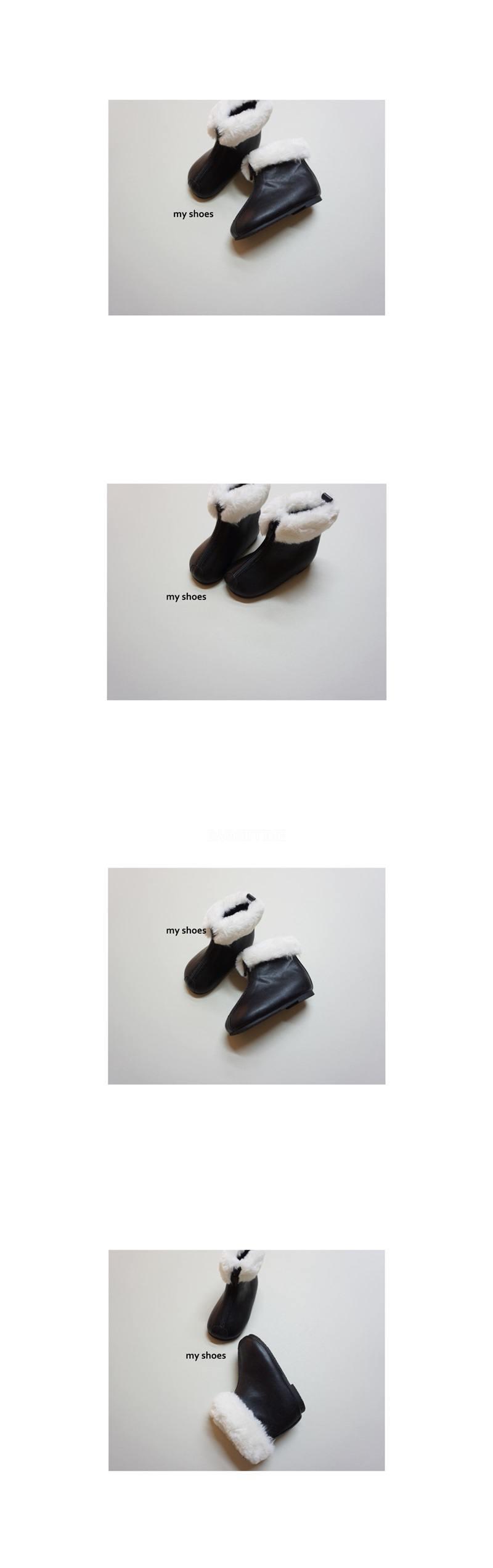 MY SOCKS - Korean Children Fashion - #Kfashion4kids - Italy Boots
