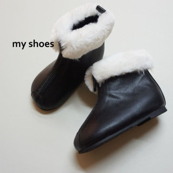 MY SOCKS - BRAND - Korean Children Fashion - #Kfashion4kids - Italy Boots
