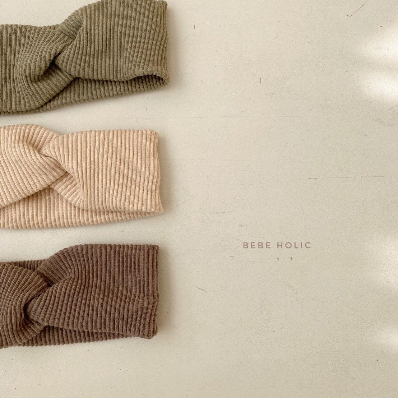 BEBE HOLIC - Korean Children Fashion - #Kfashion4kids - Twist Hairband - 3