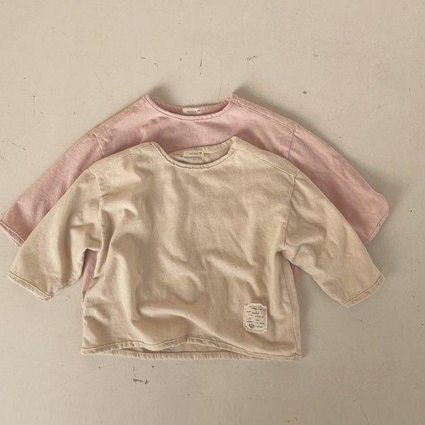 BELLA BAMBINA - BRAND - Korean Children Fashion - #Kfashion4kids - Bebe My Dekki Tee