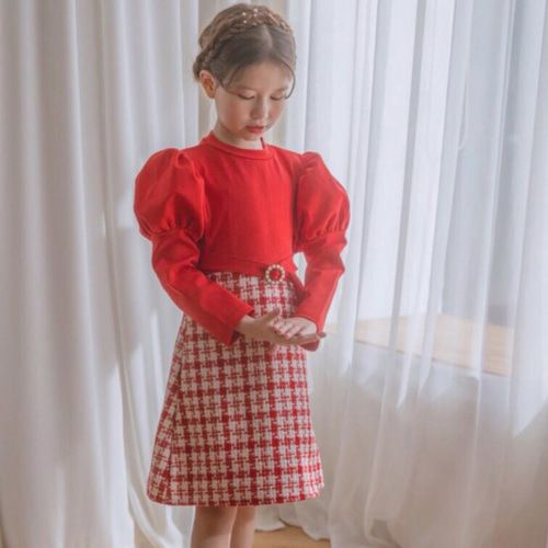BERRY BERRY - BRAND - Korean Children Fashion - #Kfashion4kids - Kkambong One-piece
