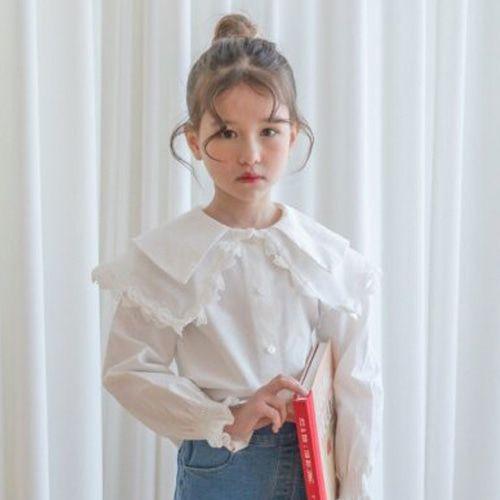 BERRY BERRY - BRAND - Korean Children Fashion - #Kfashion4kids - Le Bongbong Shirt