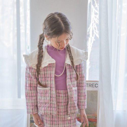 BERRY BERRY - BRAND - Korean Children Fashion - #Kfashion4kids - Mooi Jacket