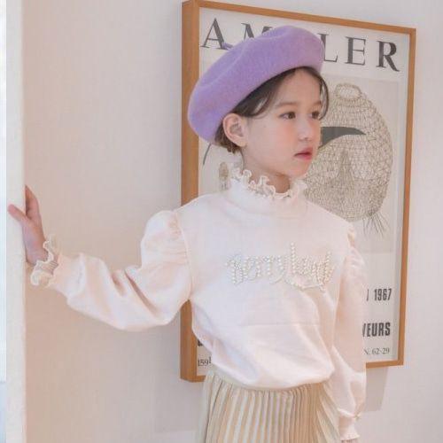 BERRY BERRY - BRAND - Korean Children Fashion - #Kfashion4kids - Berry Sweatshirt