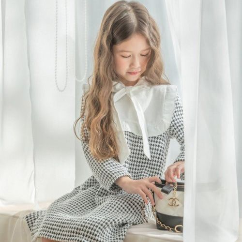 BERRY BERRY - BRAND - Korean Children Fashion - #Kfashion4kids - Signiel One-piece