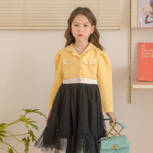 BERRY BERRY - BRAND - Korean Children Fashion - #Kfashion4kids - Classic One-piece