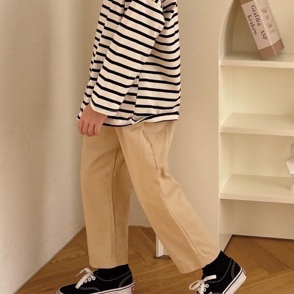 BIEN JOIE - BRAND - Korean Children Fashion - #Kfashion4kids - Robin Pants