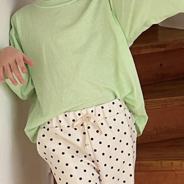 BIEN JOIE - BRAND - Korean Children Fashion - #Kfashion4kids - Lovi Tee
