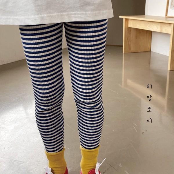 BIEN JOIE - BRAND - Korean Children Fashion - #Kfashion4kids - Wow Leggings