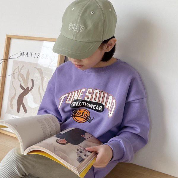BIEN JOIE - BRAND - Korean Children Fashion - #Kfashion4kids - Fanfare Sweatshirt