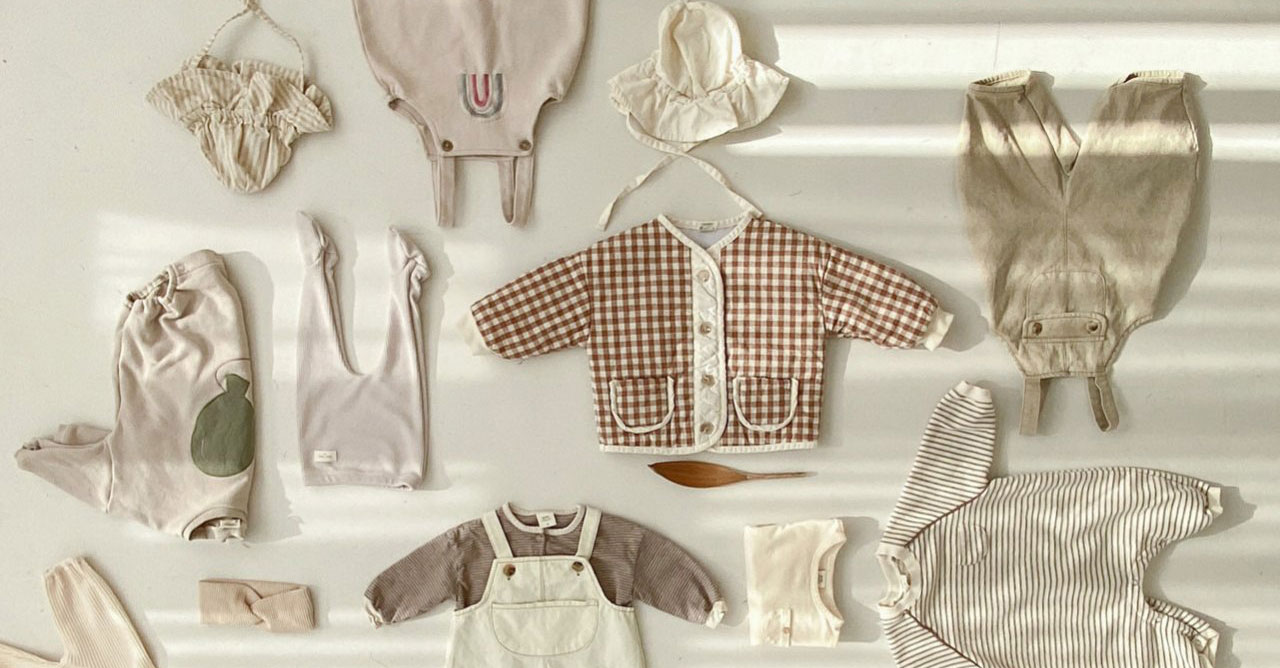 KKAMI - Online Wholesale Market for Korean Fashion for Kids and Women