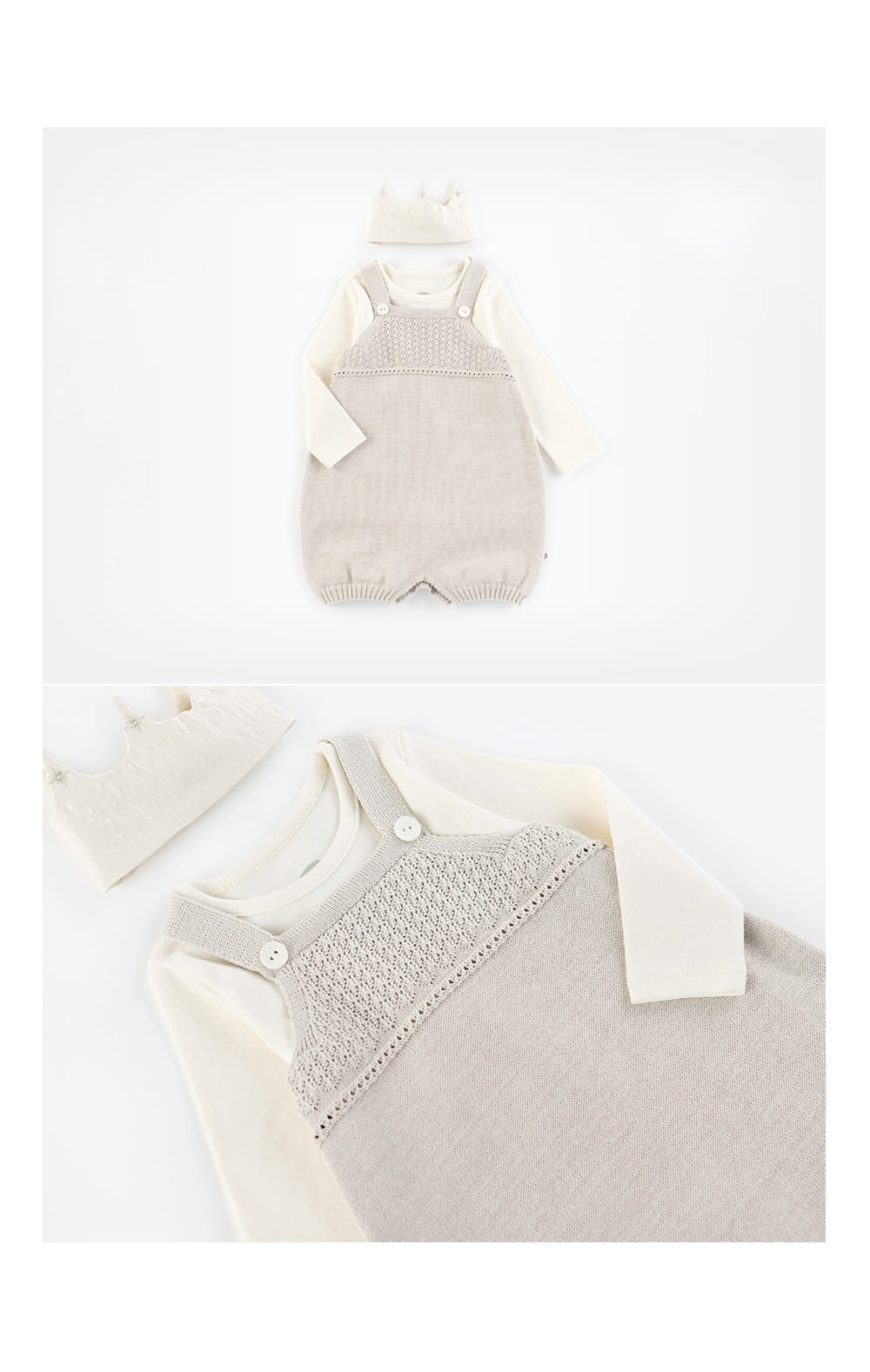 HAPPY PRINCE - Korean Children Fashion - #Kfashion4kids - Louis Basic Tee - 4