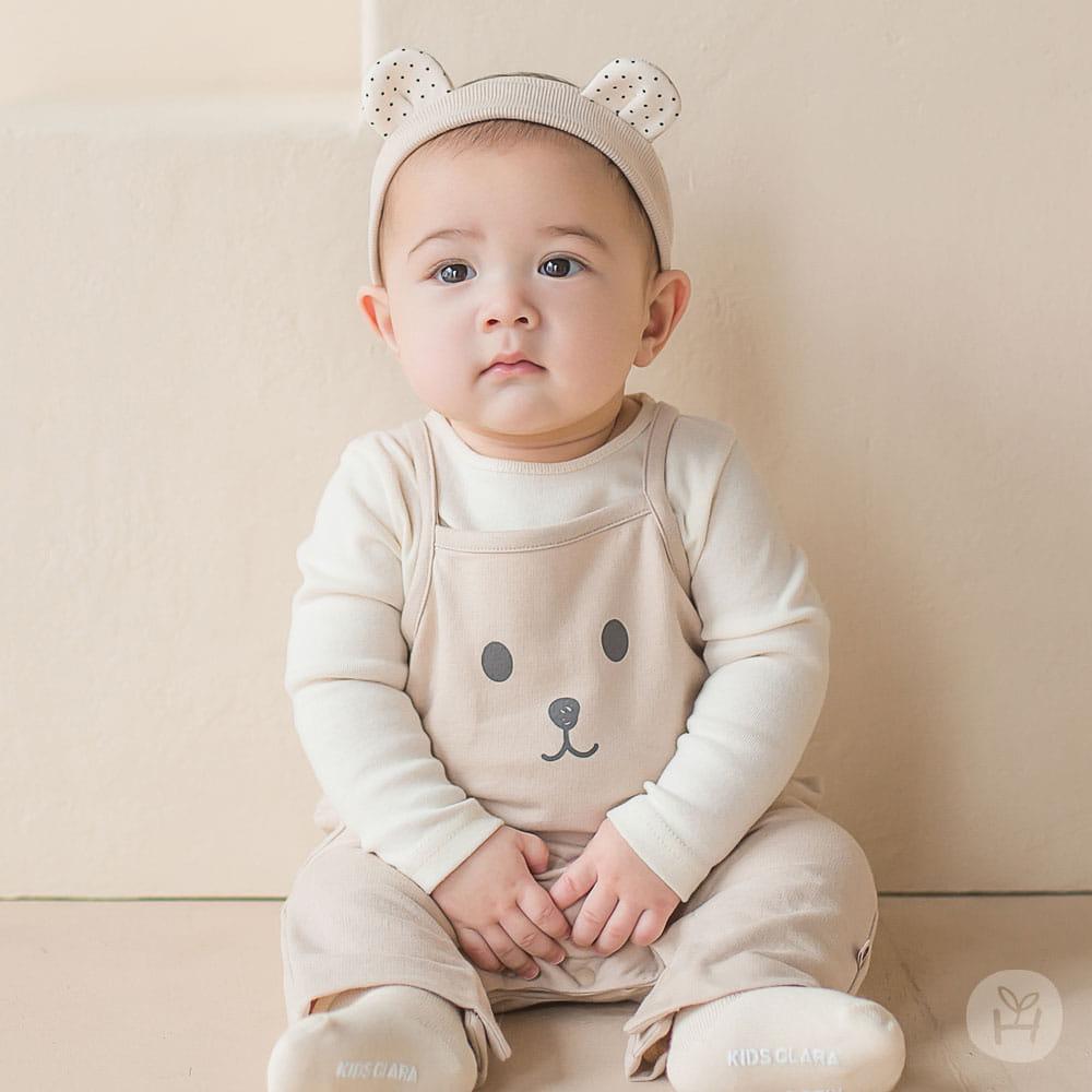 HAPPY PRINCE - BRAND - Korean Children Fashion - #Kfashion4kids - Louis Basic Tee