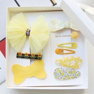 JIREH BOW - BRAND - Korean Children Fashion - #Kfashion4kids - Illang Gift Set
