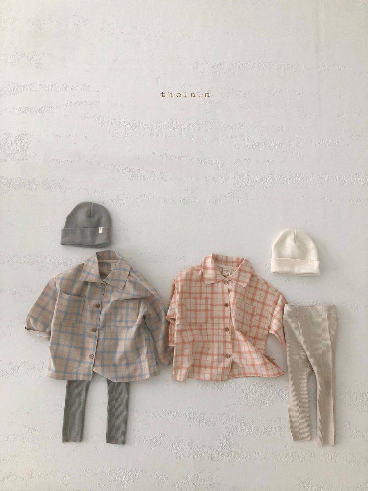 LALA - Korean Children Fashion - #Kfashion4kids - Cody Leggings - 5