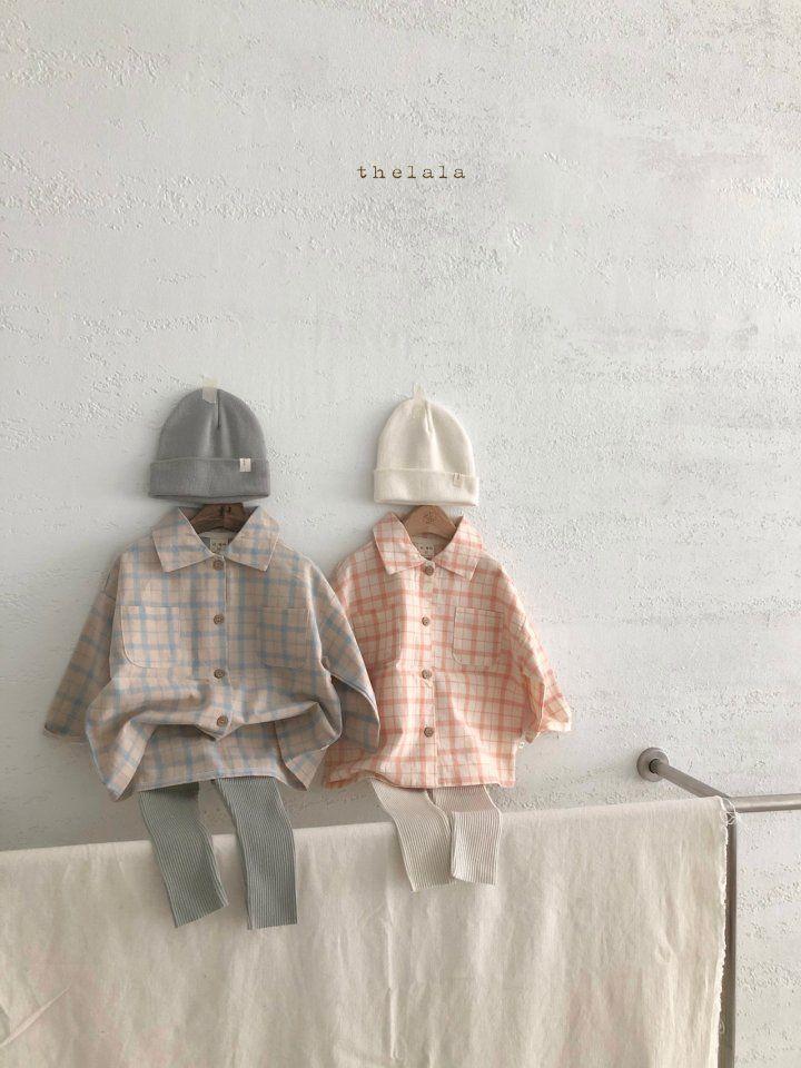 LALA - Korean Children Fashion - #Kfashion4kids - Cody Leggings - 6