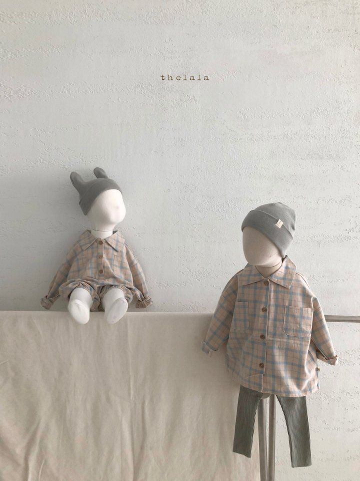 LALA - Korean Children Fashion - #Kfashion4kids - Cody Leggings - 7