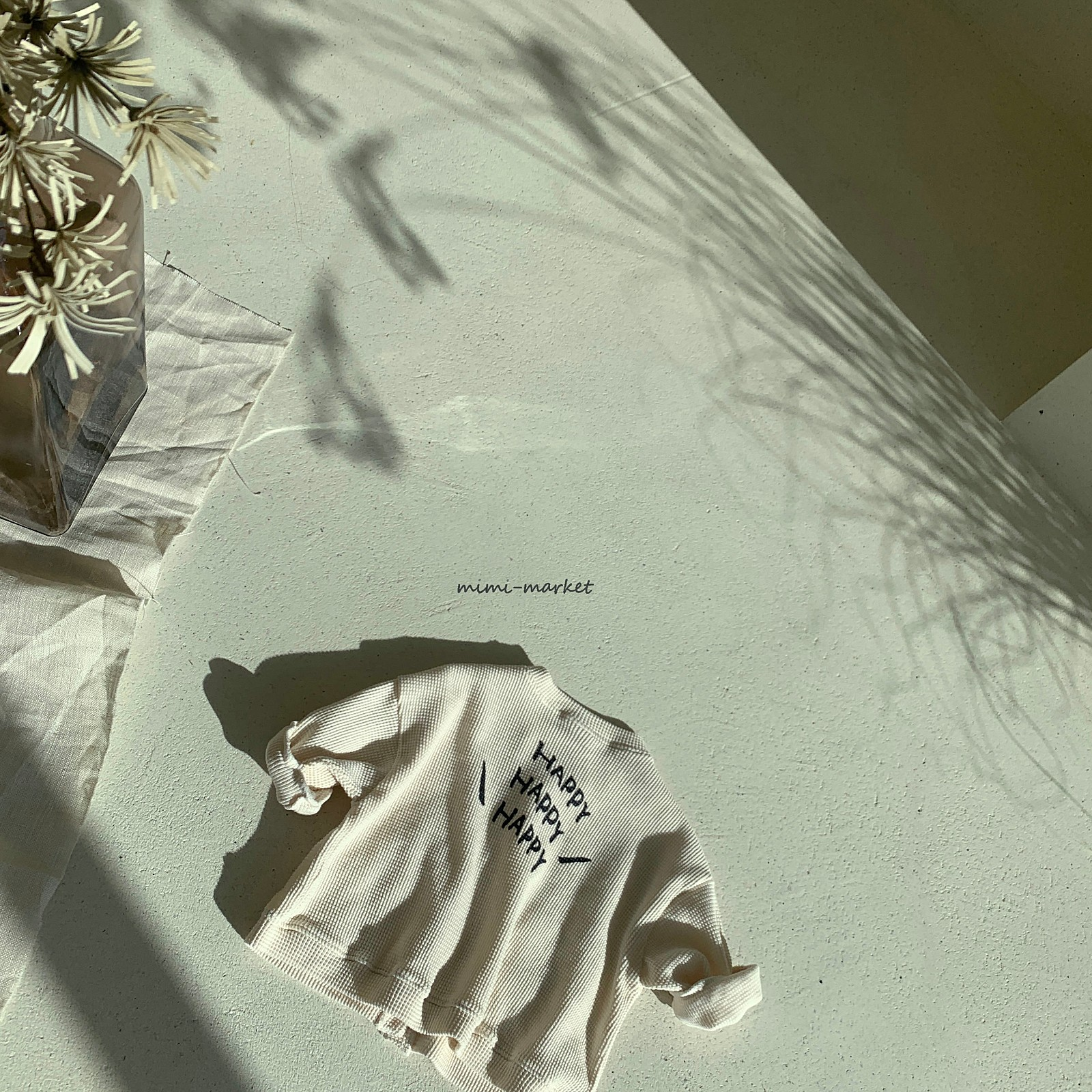 MIMI MARKET - Korean Children Fashion - #Kfashion4kids - Happy Cardigan - 11