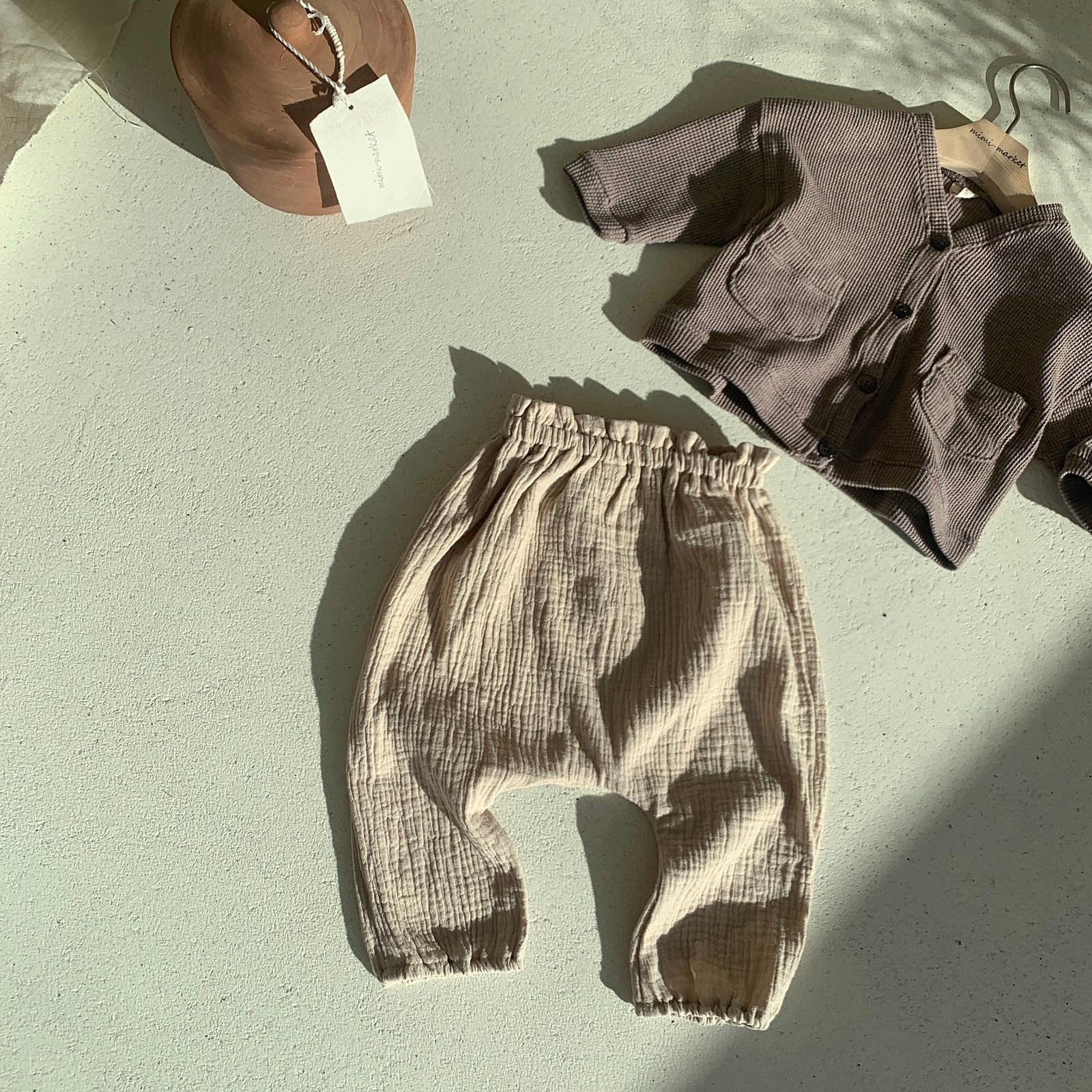 MIMI MARKET - Korean Children Fashion - #Kfashion4kids - Happy Cardigan - 7