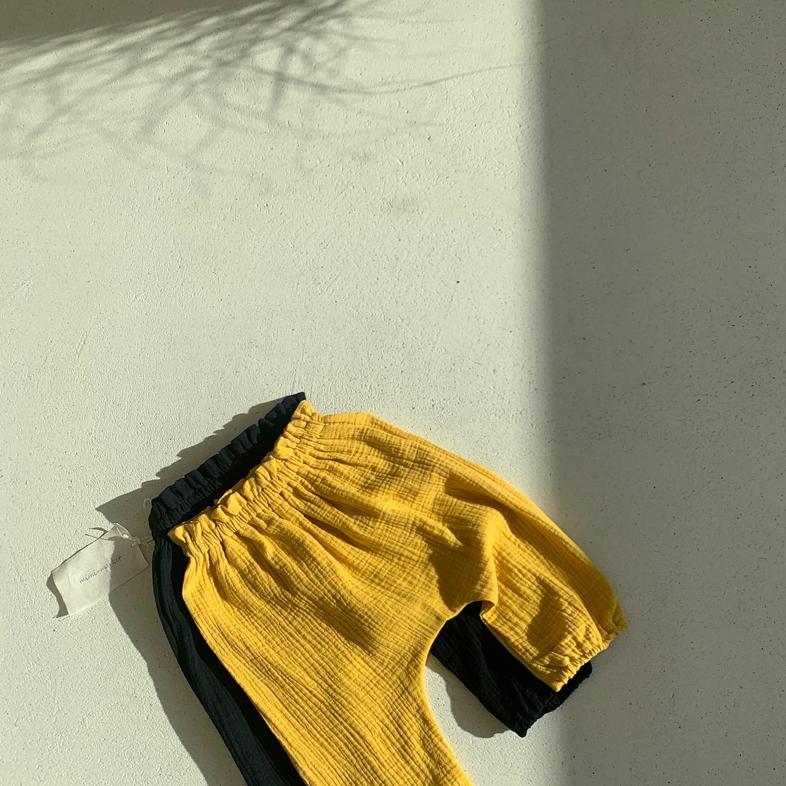 MIMI MARKET - Korean Children Fashion - #Kfashion4kids - Nimbo Pants - 12