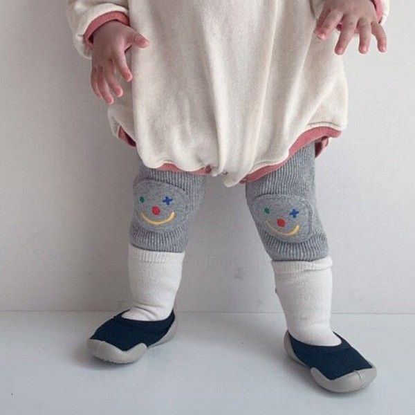 MINI POWDER - BRAND - Korean Children Fashion - #Kfashion4kids - Pierrot Leggings