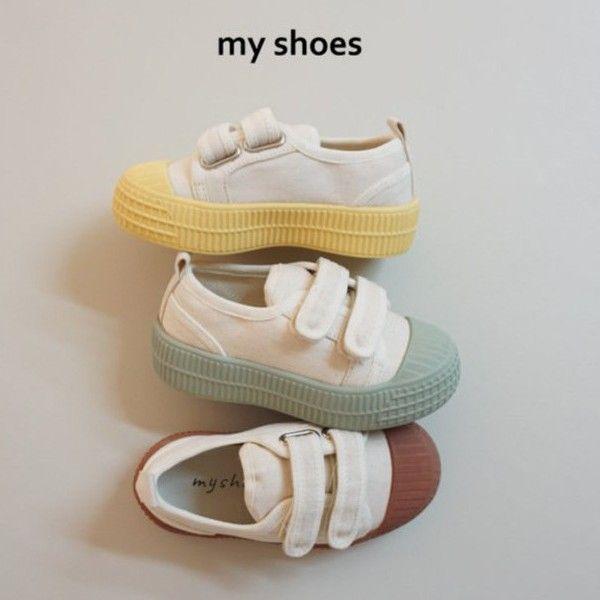 MY SOCKS - BRAND - Korean Children Fashion - #Kfashion4kids - Cabbage Shoes