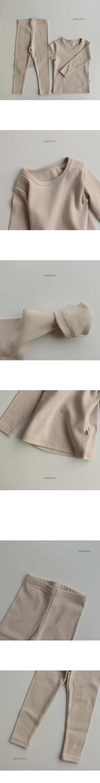 PEEKABOO - Korean Children Fashion - #Kfashion4kids - Spring Easywear - 3