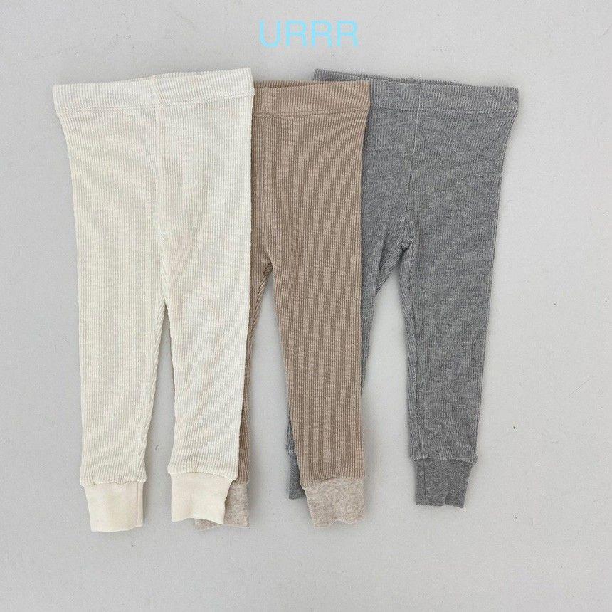 URRR - Korean Children Fashion - #Kfashion4kids - Bebe Leggings