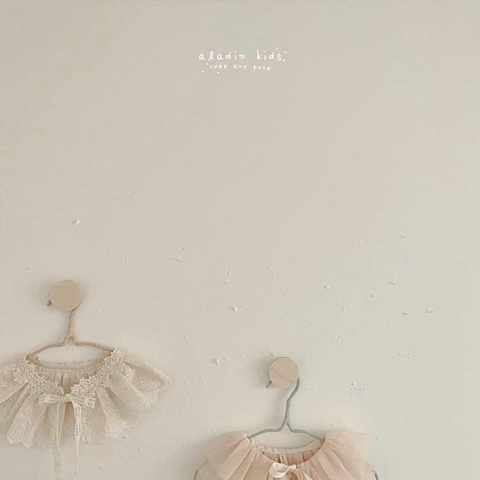 ALADIN - Korean Children Fashion - #Kfashion4kids - Point Cape - 2