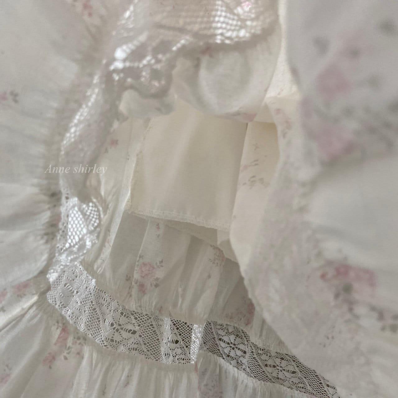 ANNE SHIRLEY - Korean Children Fashion - #Kfashion4kids - Mom Blossom Skirt  - 8