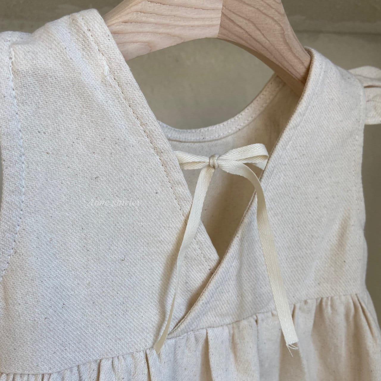 ANNE SHIRLEY - Korean Children Fashion - #Kfashion4kids - Momo Wings Bodysuit - 10