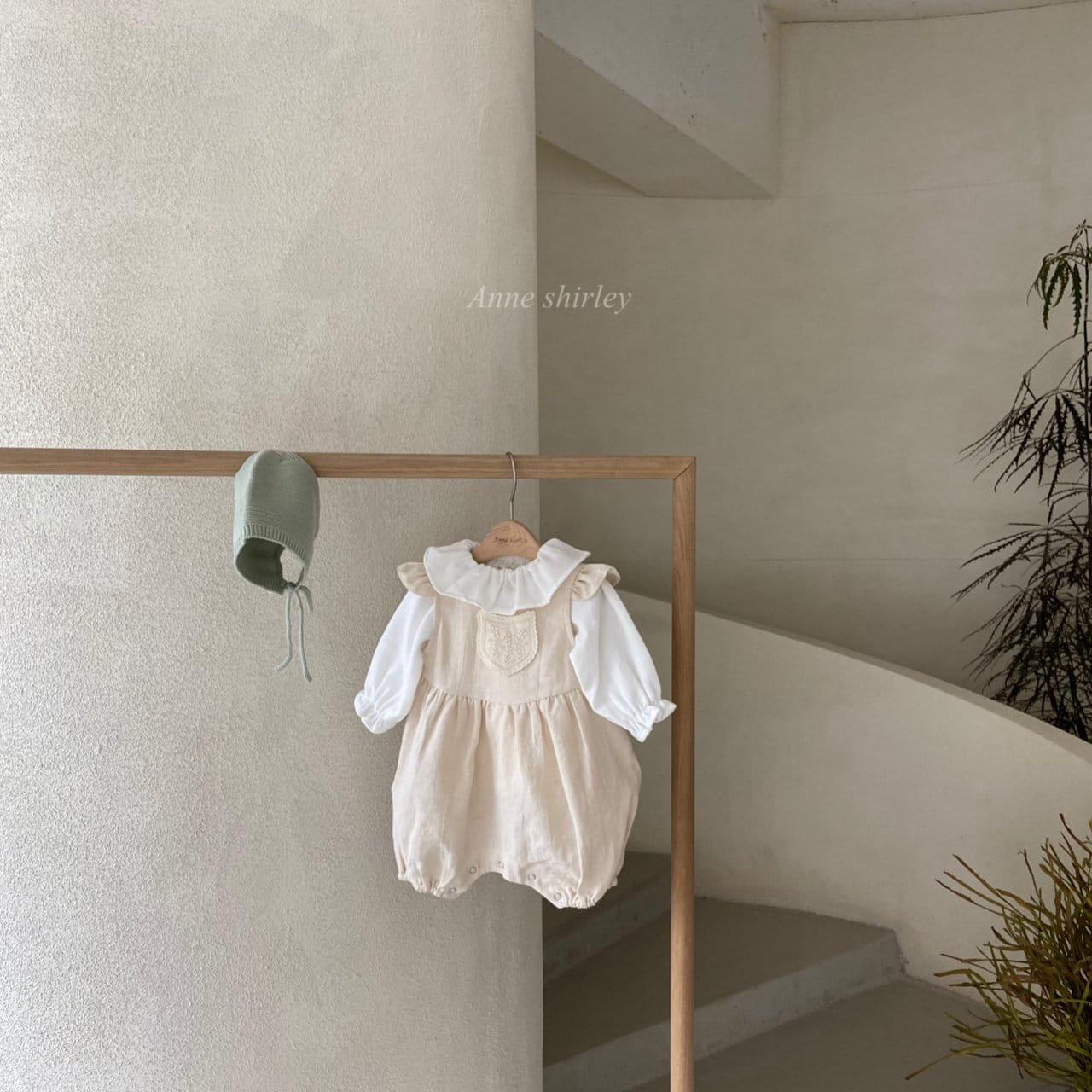 ANNE SHIRLEY - Korean Children Fashion - #Kfashion4kids - Momo Wings Bodysuit - 11