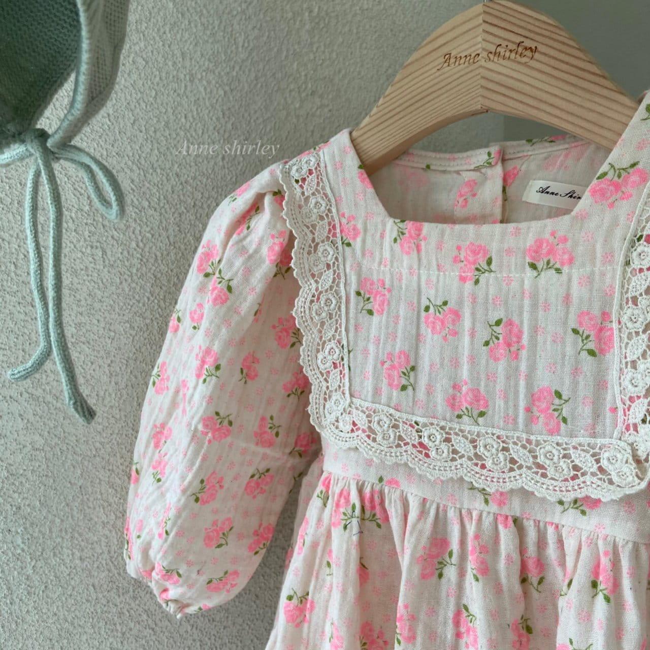ANNE SHIRLEY - Korean Children Fashion - #Kfashion4kids - Addlia Puff Bodysuit - 5