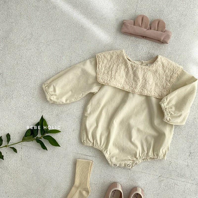 BEBE HOLIC - Korean Children Fashion - #Kfashion4kids - Jasmine Bodysuit - 5