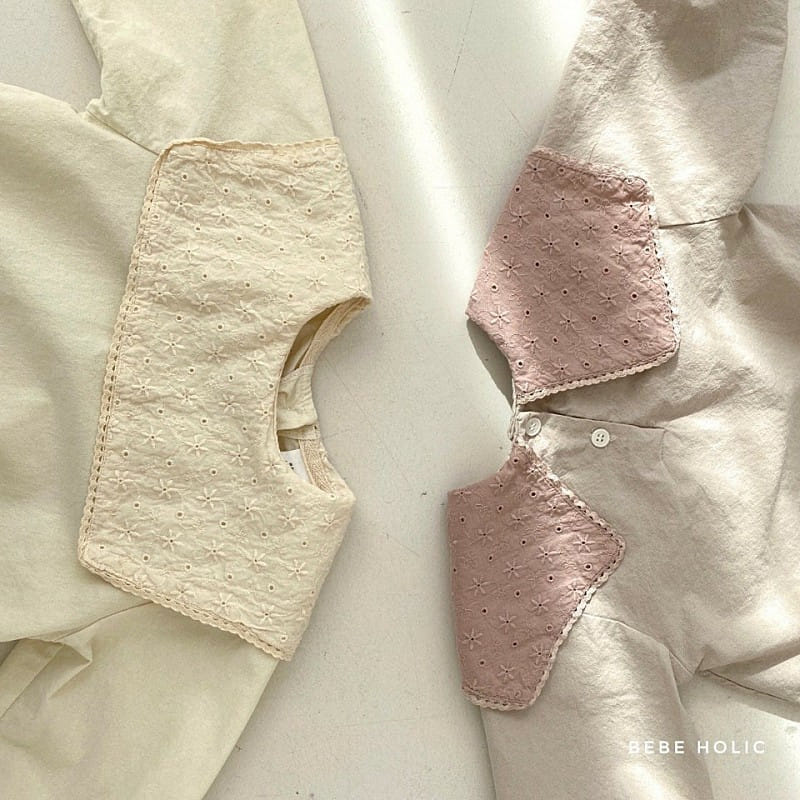 BEBE HOLIC - Korean Children Fashion - #Kfashion4kids - Jasmine Bodysuit - 6
