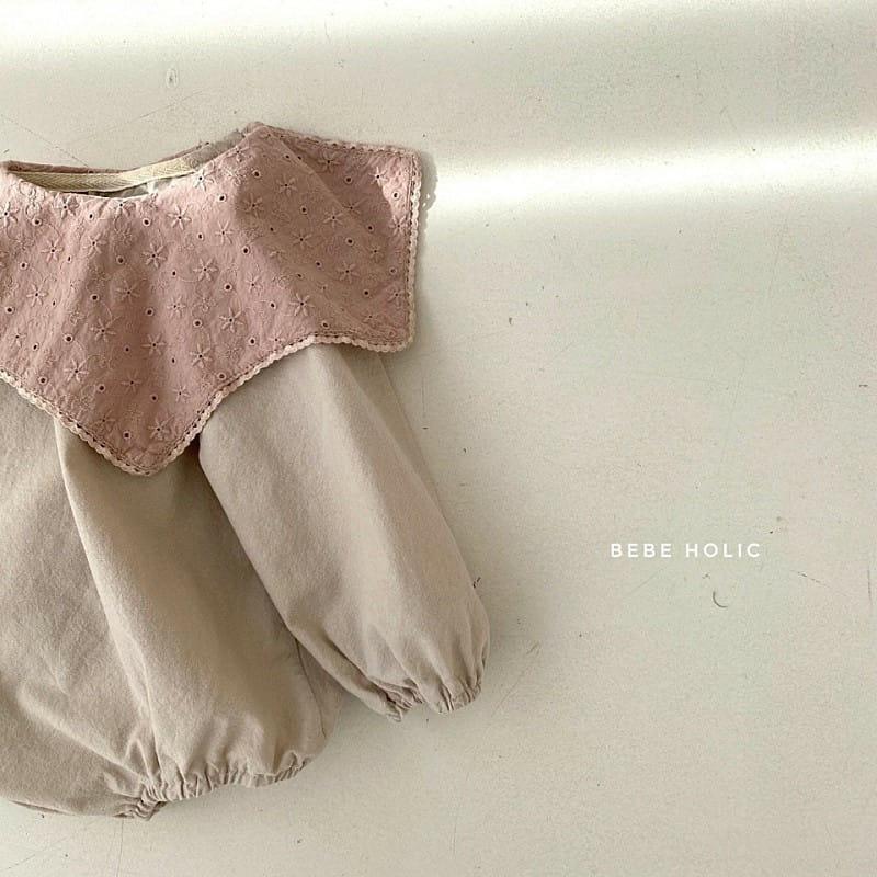 BEBE HOLIC - Korean Children Fashion - #Kfashion4kids - Jasmine Bodysuit - 7