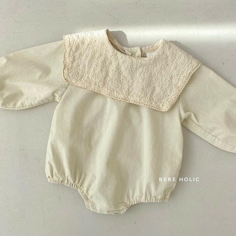 BEBE HOLIC - Korean Children Fashion - #Kfashion4kids - Jasmine Bodysuit - 8