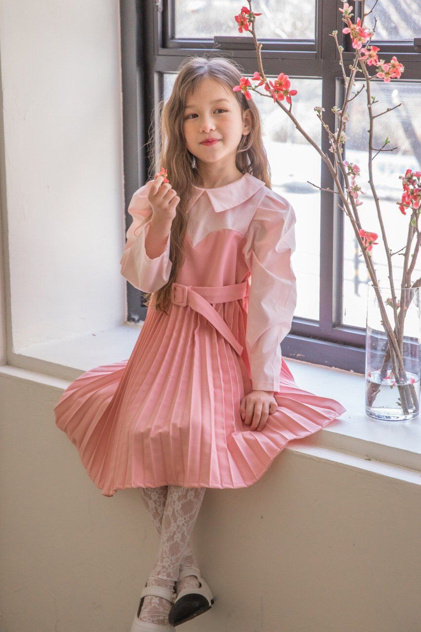 BERRY BERRY - Korean Children Fashion - #Kfashion4kids - Jadore One-piece - 10