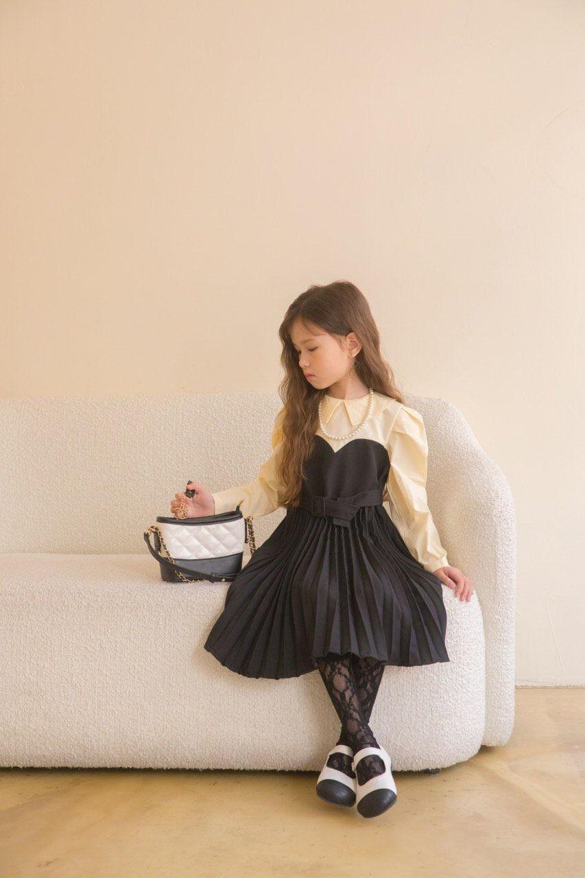 BERRY BERRY - Korean Children Fashion - #Kfashion4kids - Jadore One-piece - 5