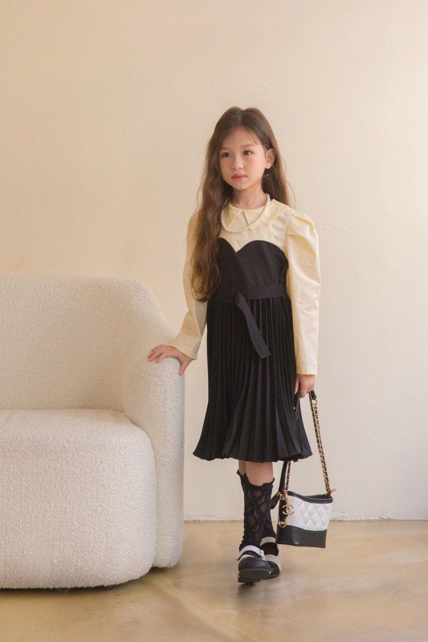 BERRY BERRY - Korean Children Fashion - #Kfashion4kids - Jadore One-piece - 6