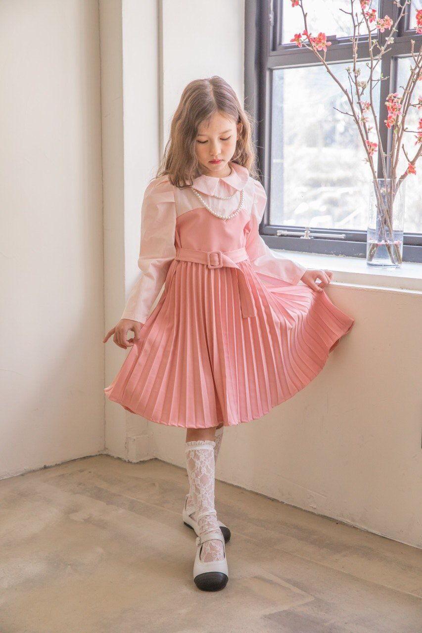 BERRY BERRY - Korean Children Fashion - #Kfashion4kids - Jadore One-piece - 9