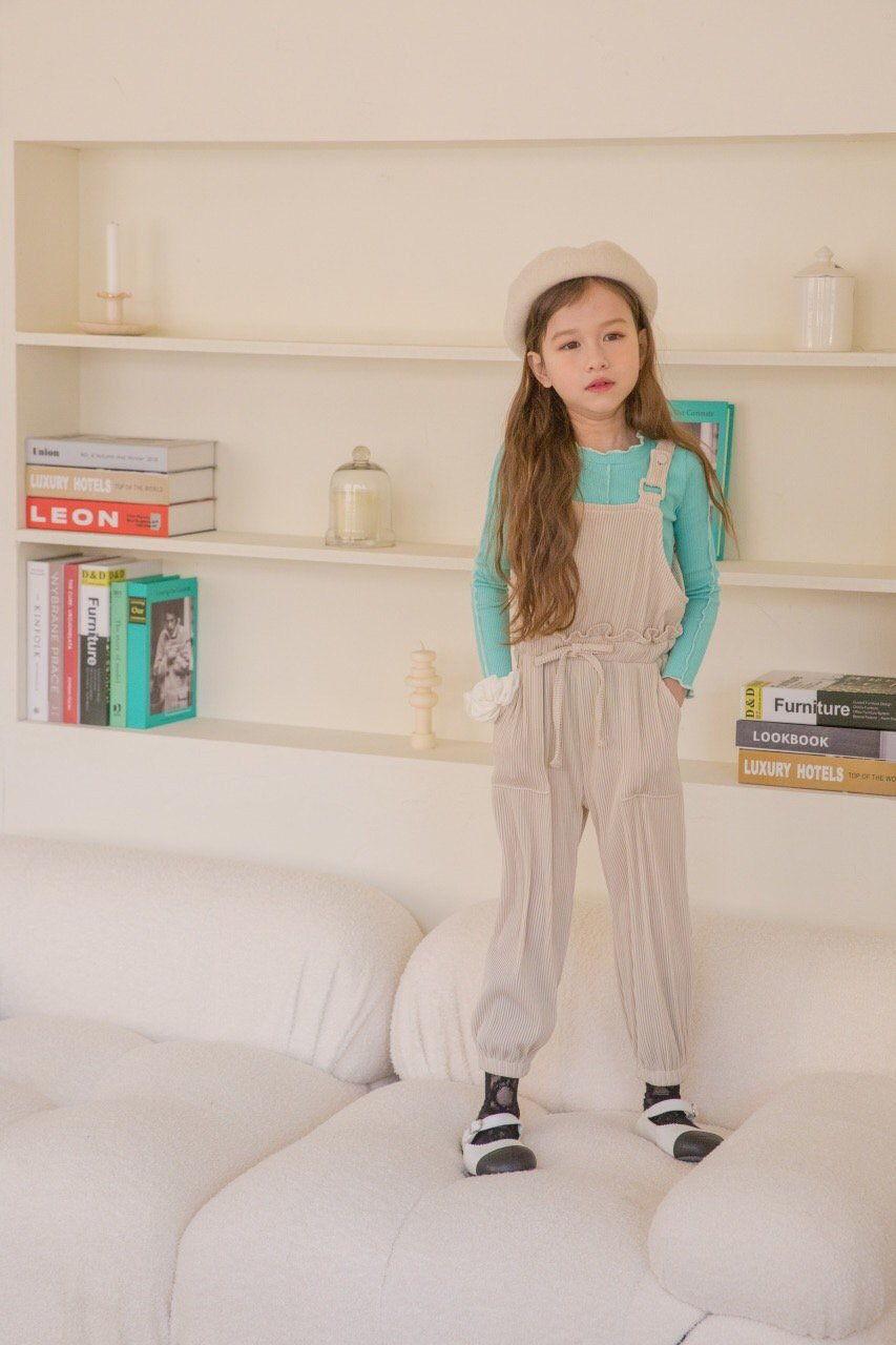 BERRY BERRY - Korean Children Fashion - #Kfashion4kids - Cotton Candy Tee - 4