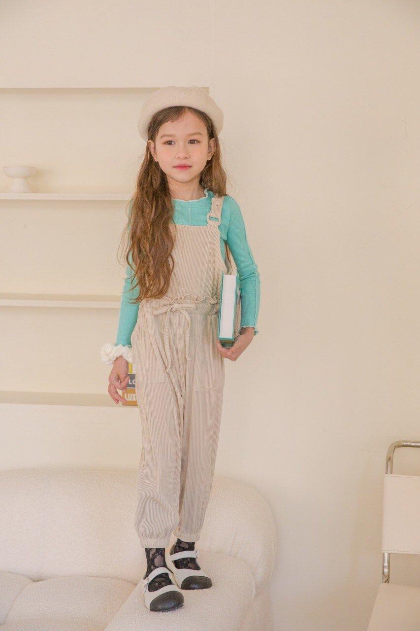 BERRY BERRY - Korean Children Fashion - #Kfashion4kids - Cotton Candy Tee - 5