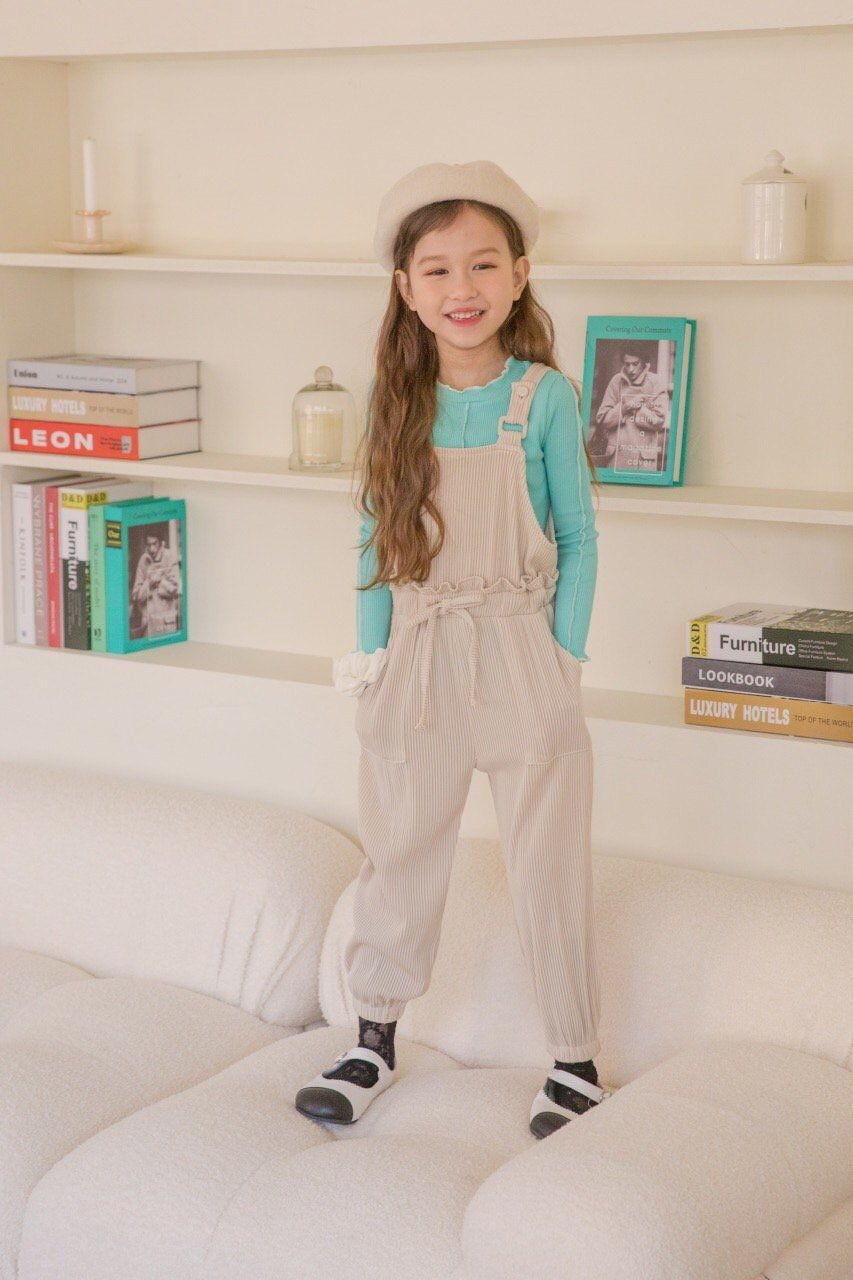 BERRY BERRY - Korean Children Fashion - #Kfashion4kids - Cotton Candy Tee - 6