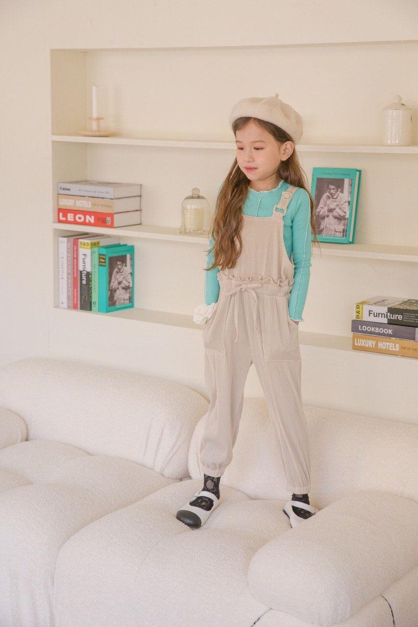 BERRY BERRY - Korean Children Fashion - #Kfashion4kids - Cotton Candy Tee - 7