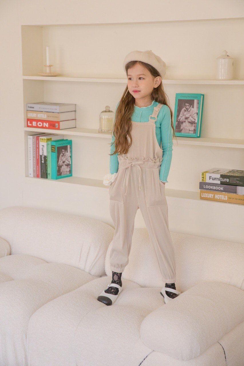 BERRY BERRY - Korean Children Fashion - #Kfashion4kids - Cotton Candy Tee - 8