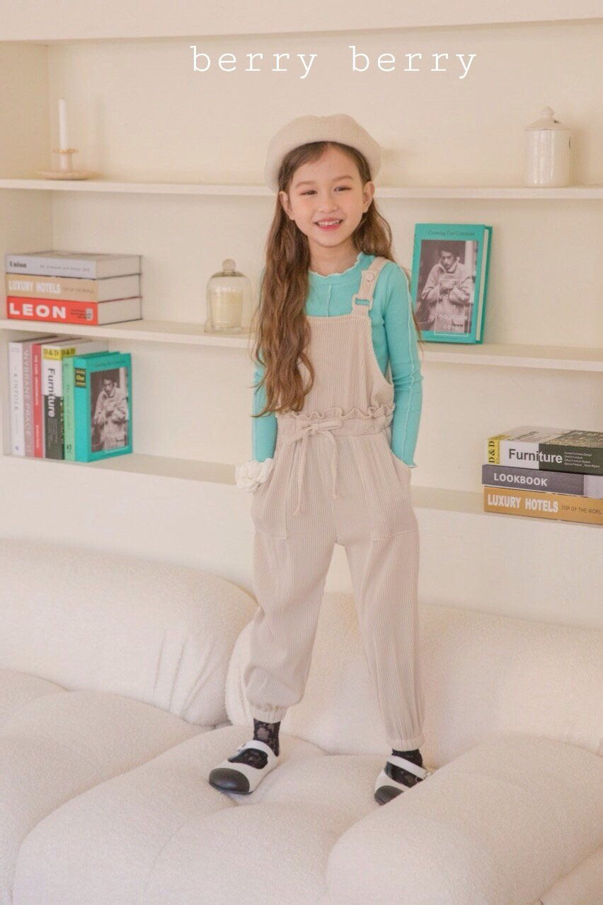 BERRY BERRY - Korean Children Fashion - #Kfashion4kids - Cotton Candy Tee - 9