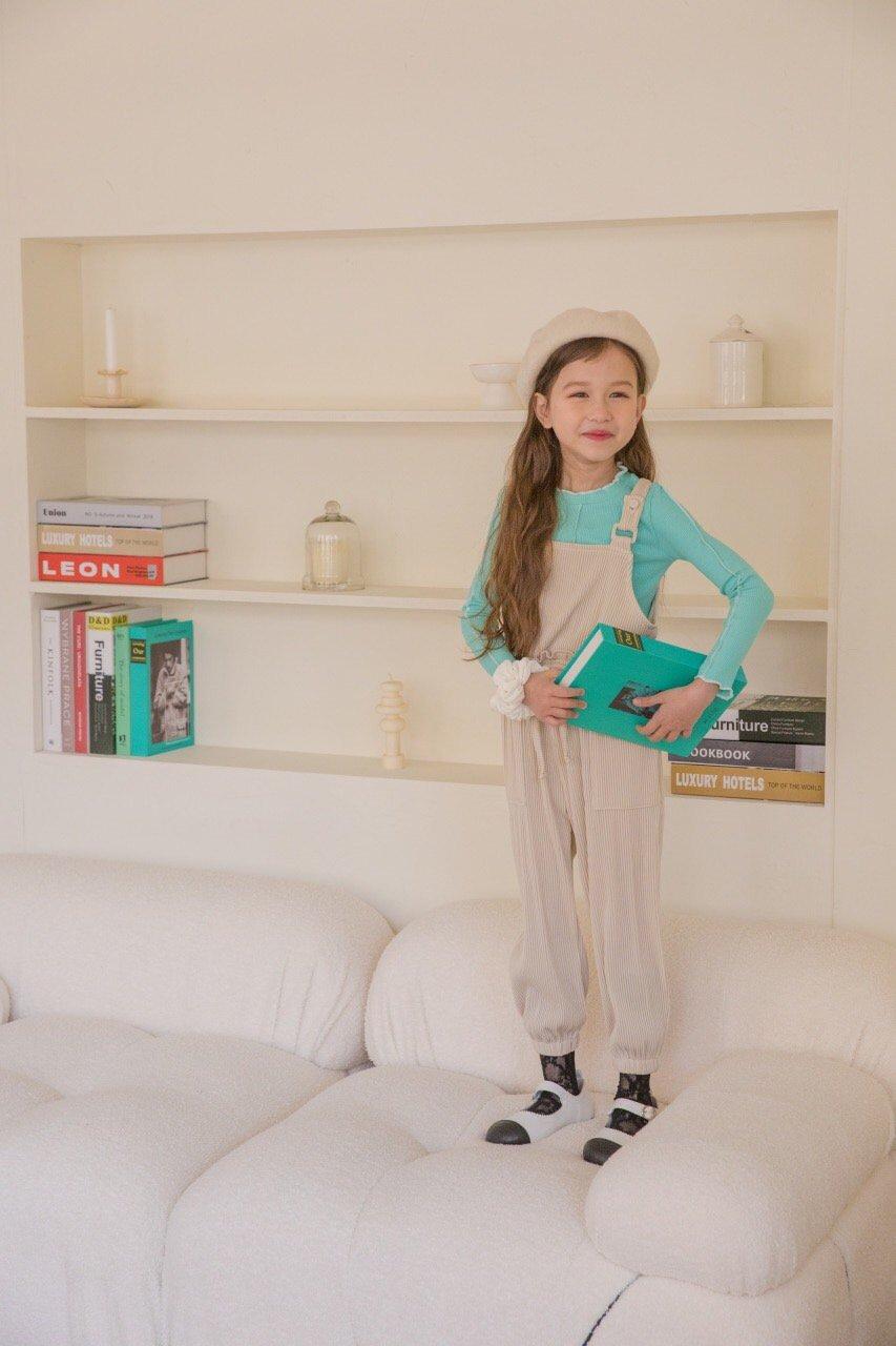 BERRY BERRY - BRAND - Korean Children Fashion - #Kfashion4kids - Cotton Candy Tee