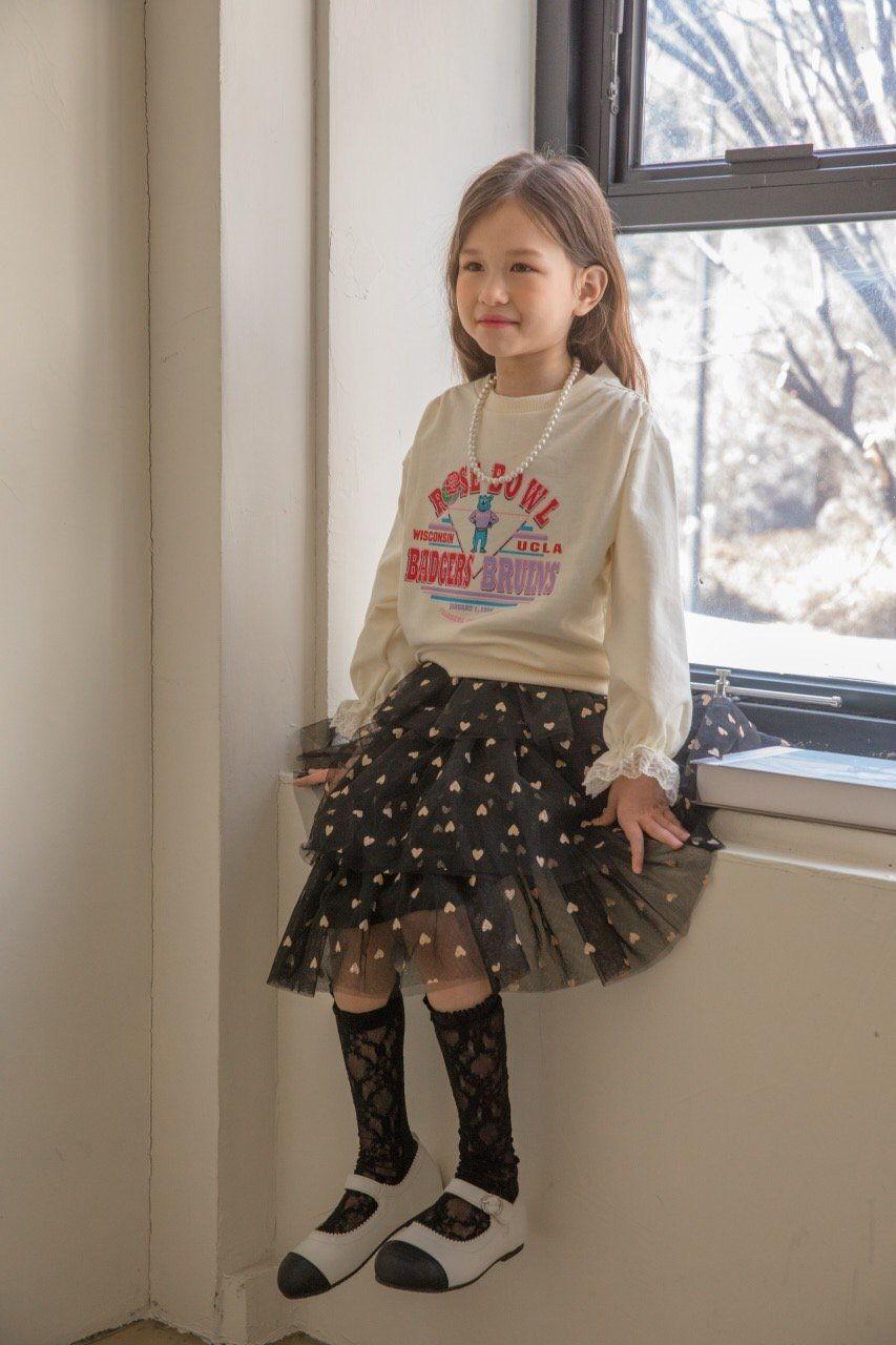 BERRY BERRY - Korean Children Fashion - #Kfashion4kids - Forever One-piece - 3